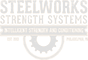Steelworks Strength Systems Logo